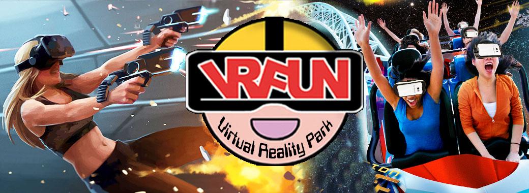 VRFun Park