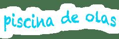 Logo Piscina de Olas